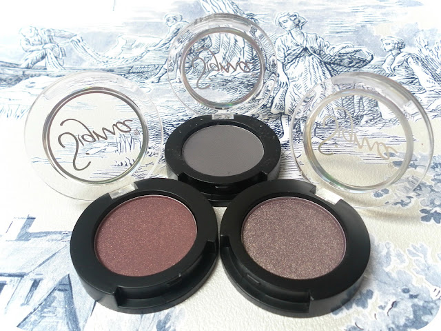 A picture of Sigma Individual Powder Eyeshadows