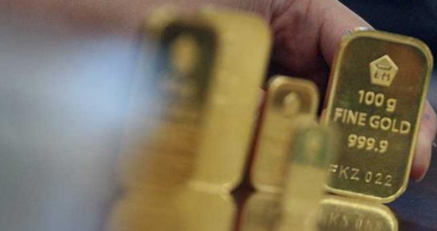 Jomblo Aceh boleh Berbahagia karena Harga emas Merosot, Turun Rp4.000/gram