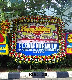 Toko Bunga Grogol Petamburan Jakarta Barat
