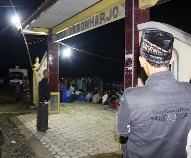 Desa Kebonharjo, Samigaluh, Kulon Progo, Yogyakarta