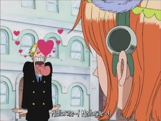 Arti kata Mellorine di One Piece