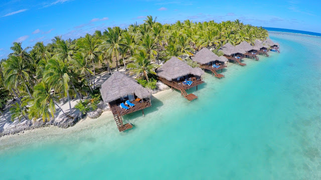Cook Islands Vacation Packages