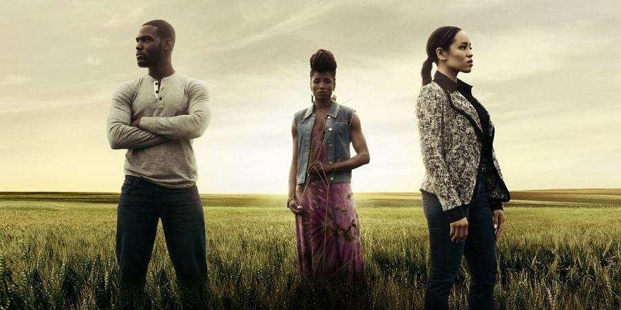 Queen Sugar - 3ª Temporada Legendada Torrent 2018 720p HD HDTV