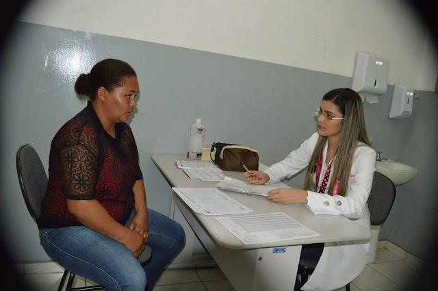 Posto de saúde do Distrito de  Piau começa a viver uma nova realidade