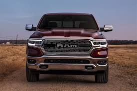 About The Ram 1500 Ranch