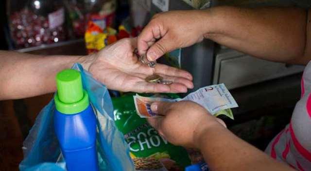 81,8% de los hogares venezolanos tiene pobreza de ingresos