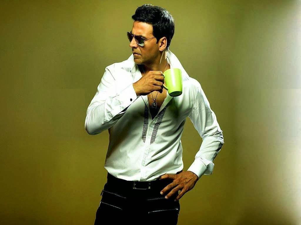 Rate Box Office Bollywood Actor Akshay Kumar Latest Photo