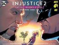 Injustica 2 #68