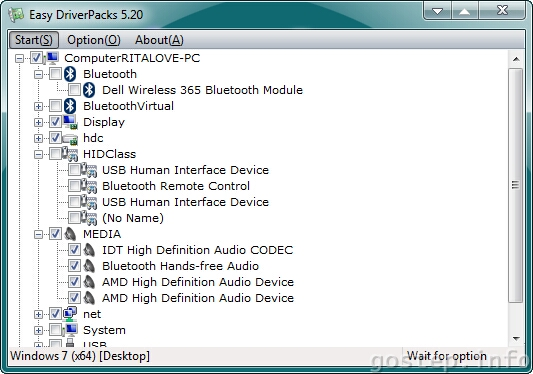 Download easy driver pack 5 3 3 win 7 32bit