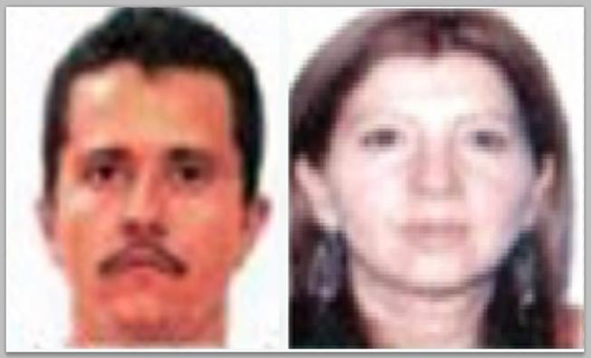 Resultado de imagen para Detienen a esposa de 'El Mencho'