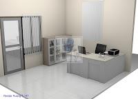Produsen Furniture Kantor Kirim Luar Jawa - Furniture Semarang