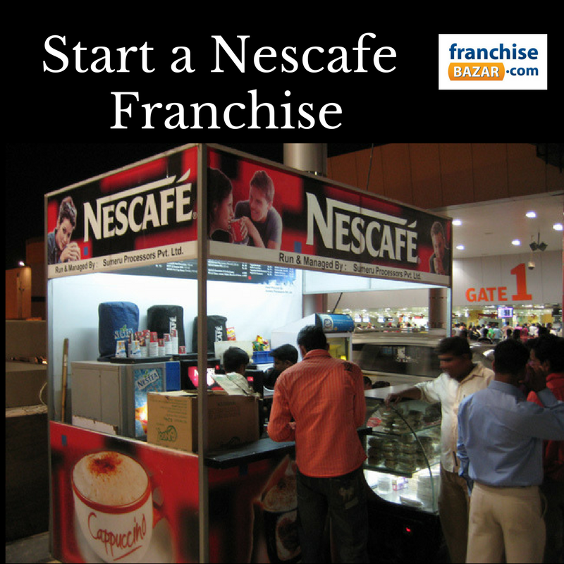 b6c4b8a53 Coffee Franchise Opportunities to Grow with Nescafe Franchise