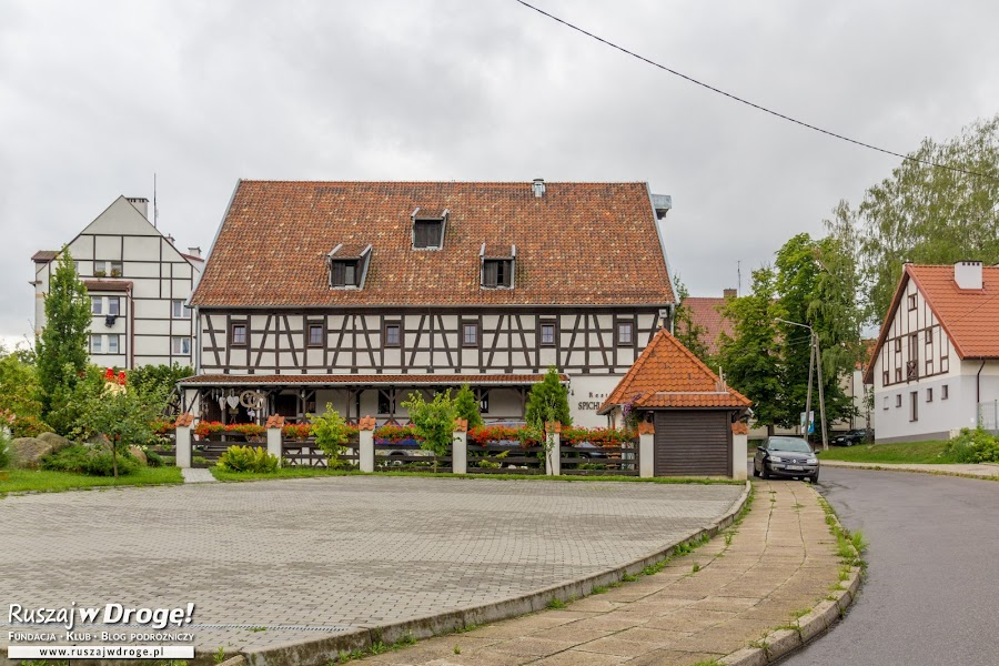 Braniewo - najstarsze miasto Warmii