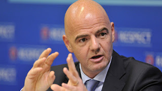 Fifa may pull world cup matches out of New Delhi