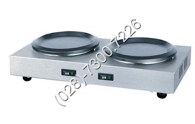 Bếp hâm nóng coffee chính hãng CF2310