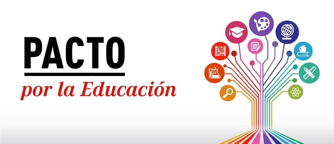 Pacto por la Educación