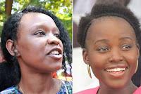 Governor RANGUMA's daughter hits back at LUPITA NYONG'O for meddling in Kisumu politics.