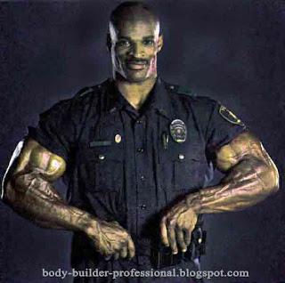 Body Builder Professional: ronnie coleman bodybuilding workout