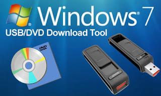 ملوك السوفت افضل اداة لحرق ويندوز 7 او اعلي علي اليو اس بي - Windows7 USB DVD Tool