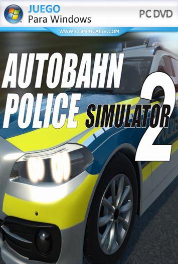 Autobahn Police Simulator 2 PC Full