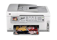 HP Photosmart C4485 Printer Drivers Download