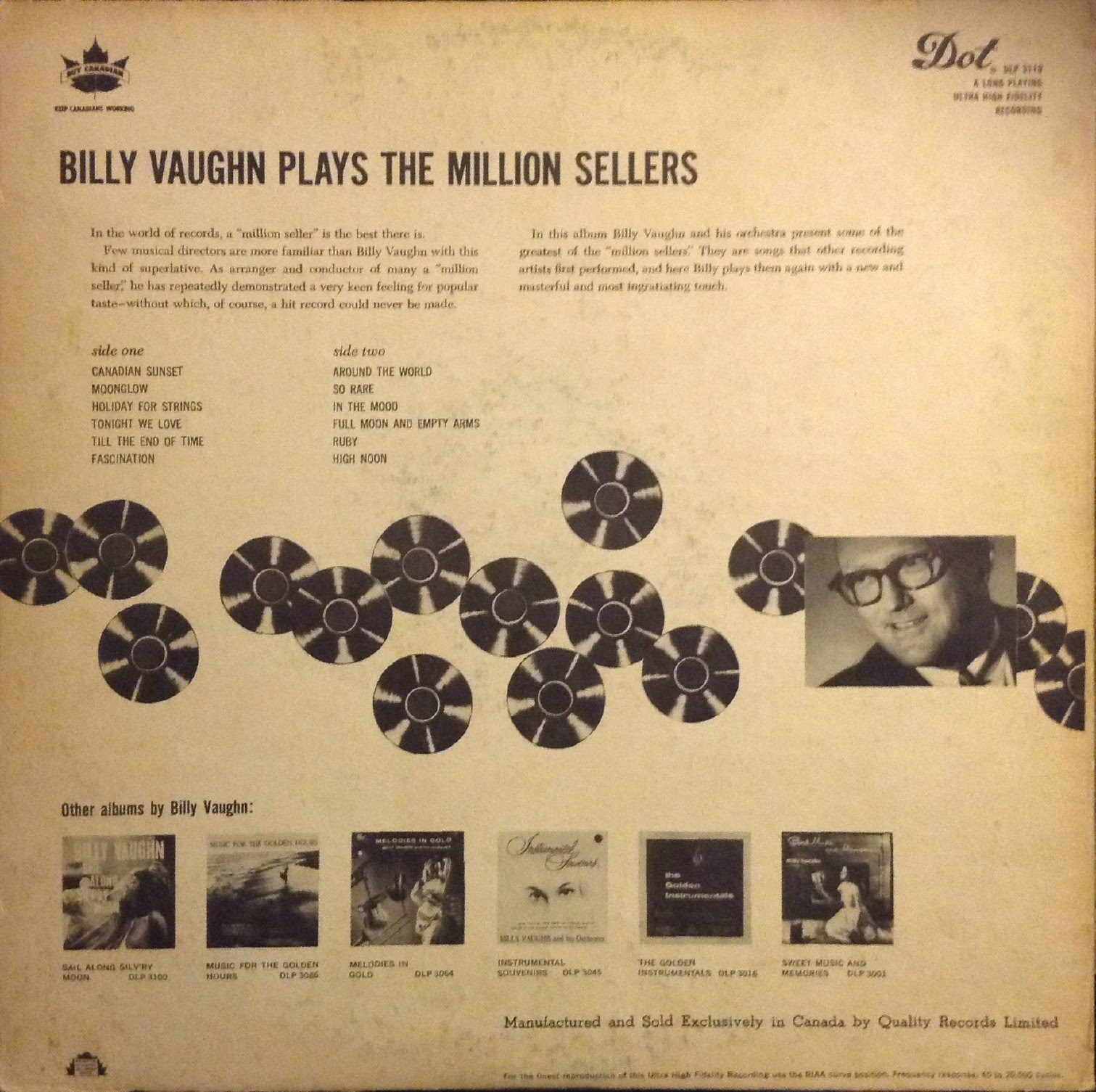 million sellers the best of