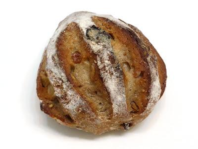 白いちじくとくるみのパン | Le Petit Mec(ル・プチメック)