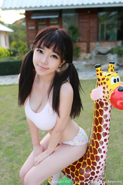 0011 - Sexy Cute Girl Model XIUREN NO.291 FAYE