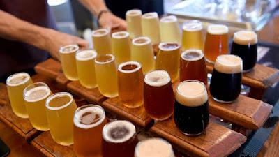 17 curiosidades sobre la cerveza que seguramente no sabías