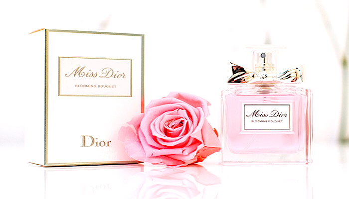 Miss Dior Blooming Bouquet Story and Review ~ Dearest stuff