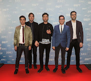 Musicians of the Month: Arkells