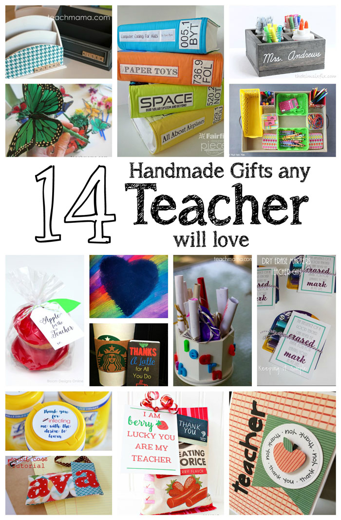 handmade gifts for teachers from students pieces by polly 14 handmade gifts any will 3622
