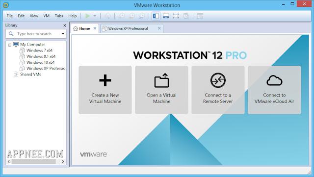vmware 10 key