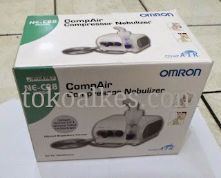 Ventolin Nebulizer