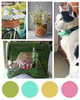 http://www.simonsaysstampblog.com/wednesdaychallenge/simon-says-spring-color-inspiration/