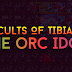 Tutorial: Cults of Tibia - The Orc Idol #SU17