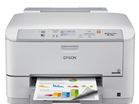Epson WorkForce Pro WF-5110 Driver Download - Windows, Mac