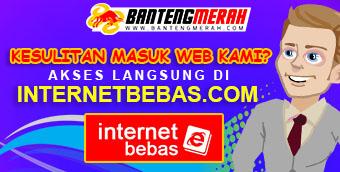 BANTENGMERAH - Internetbebas
