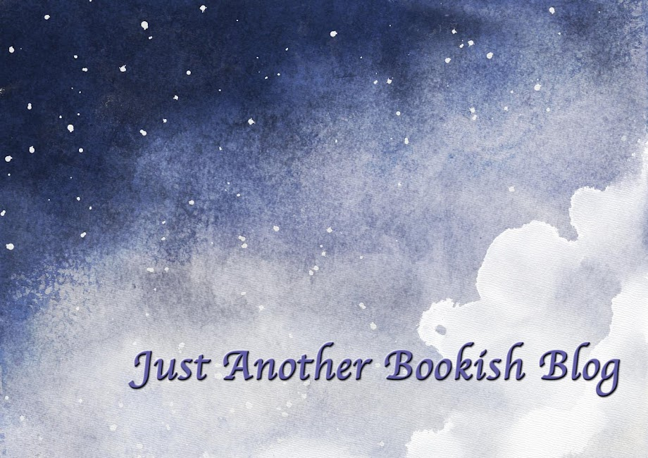 Just Another Bookish Blog