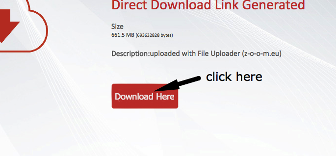 How to Download Files from 9xUpload