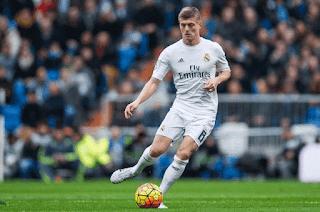 Toni Kroos repasó la actualidad madridista en Faz Sport
