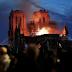 «Ο Αλλάχ είναι μεγάλος»: Μουσουλμάνοι πανηγυρίζουν για την καταστροφή στην Παναγία των Παρισίων – Δείτε το εξοργιστικό βίντεο