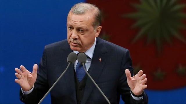 Turquía apoya posible opción militar de EEUU en Siria