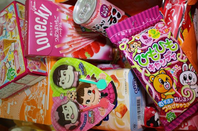 Tokyo Treat February