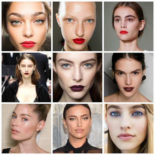 TENDENCIAS LABIALES 2016