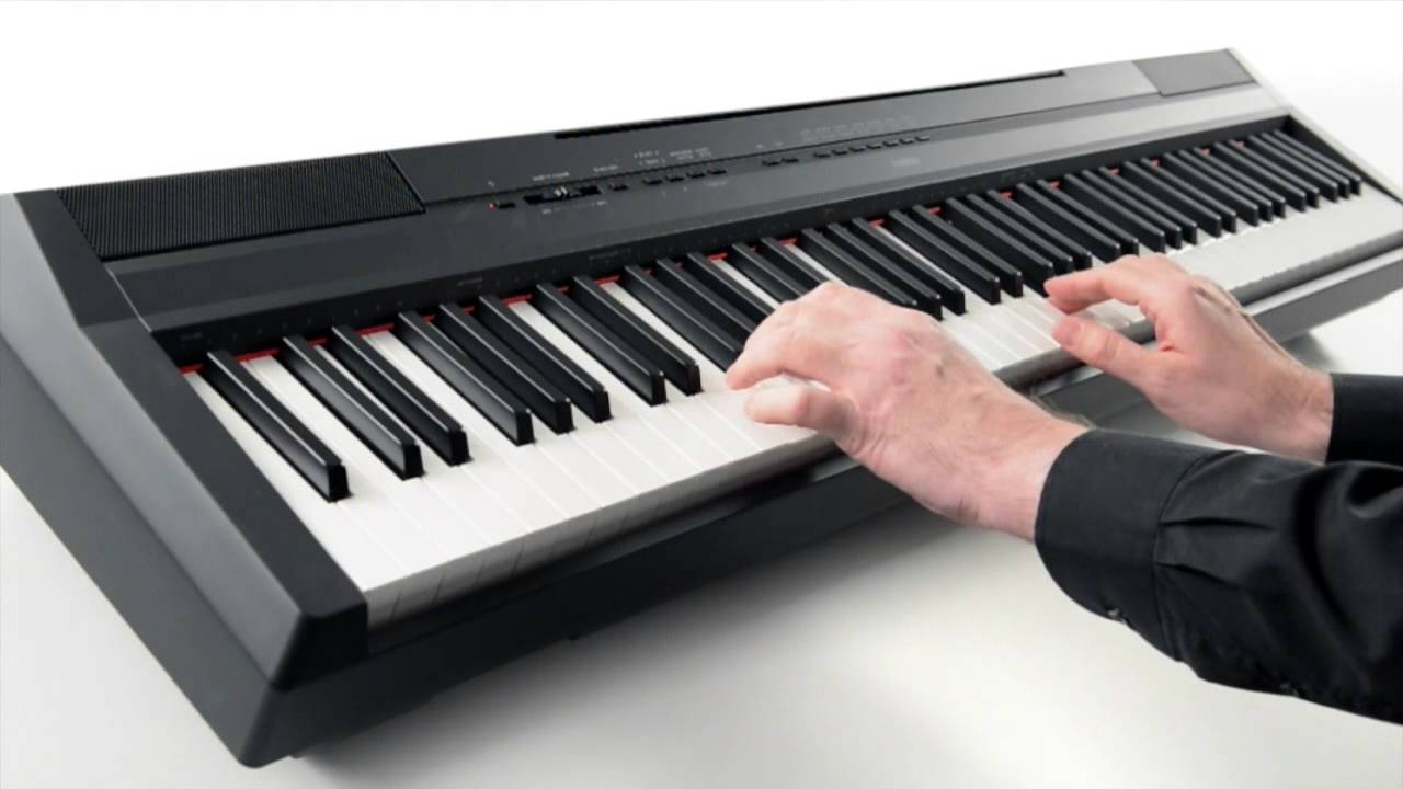 Nên mua đàn Piano điện Yamaha P105 hay P115