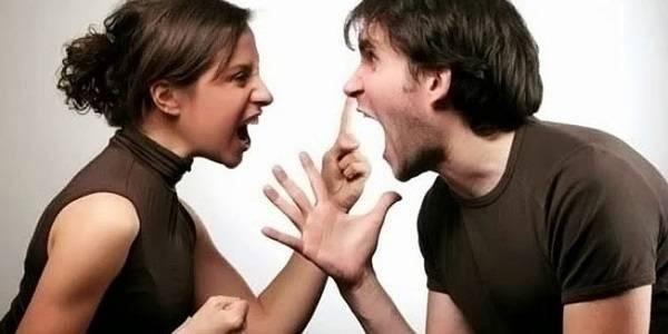Begini Cara Menyikapi Kekasih Yang Keras Kepala