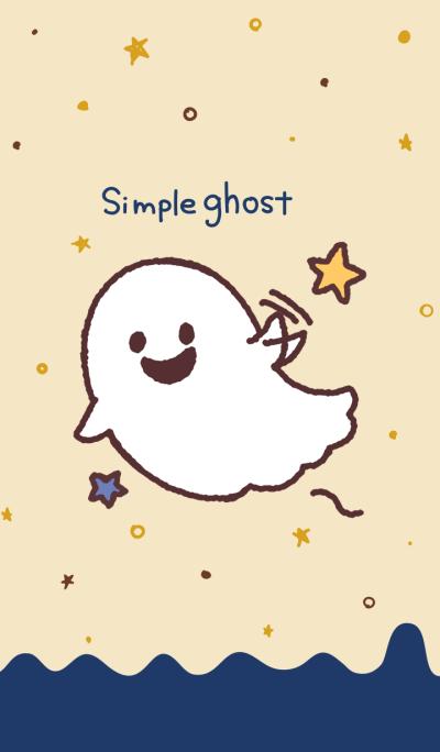 simple ghost!