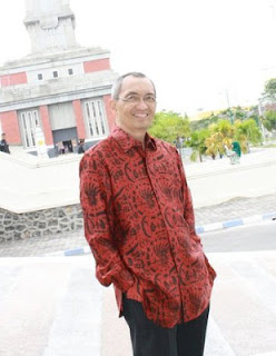 Biografi Houtman Zainal Arifin , Profil , Vice Presiden Citibank