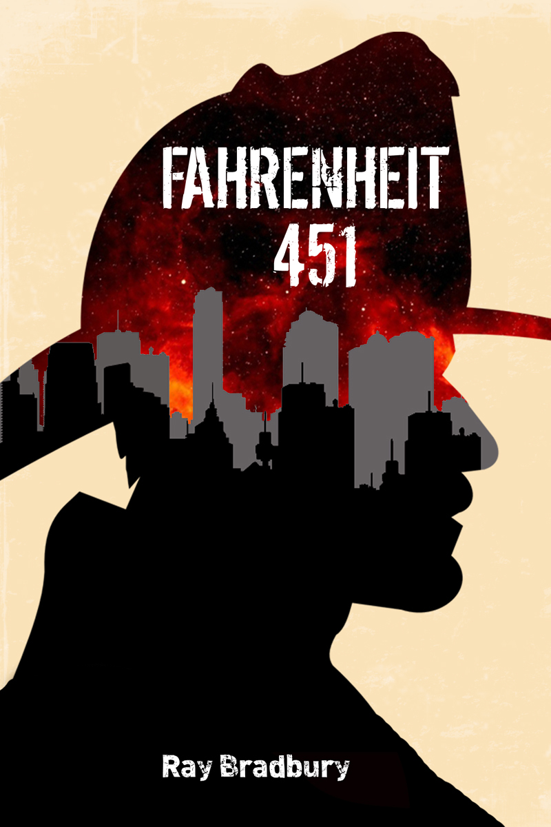 a review of fahrenheit 451 by ray bradbury I count myself a science fiction nerd i will freely admit that my reading list is veritably smothered in it and i've now become quite comfortable with the stigma that it may bring.